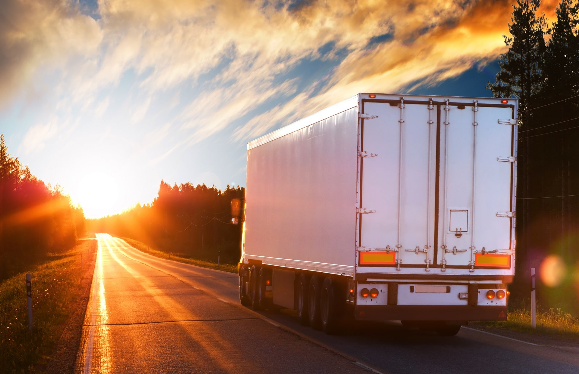 A Primer on Texas Trucking Laws