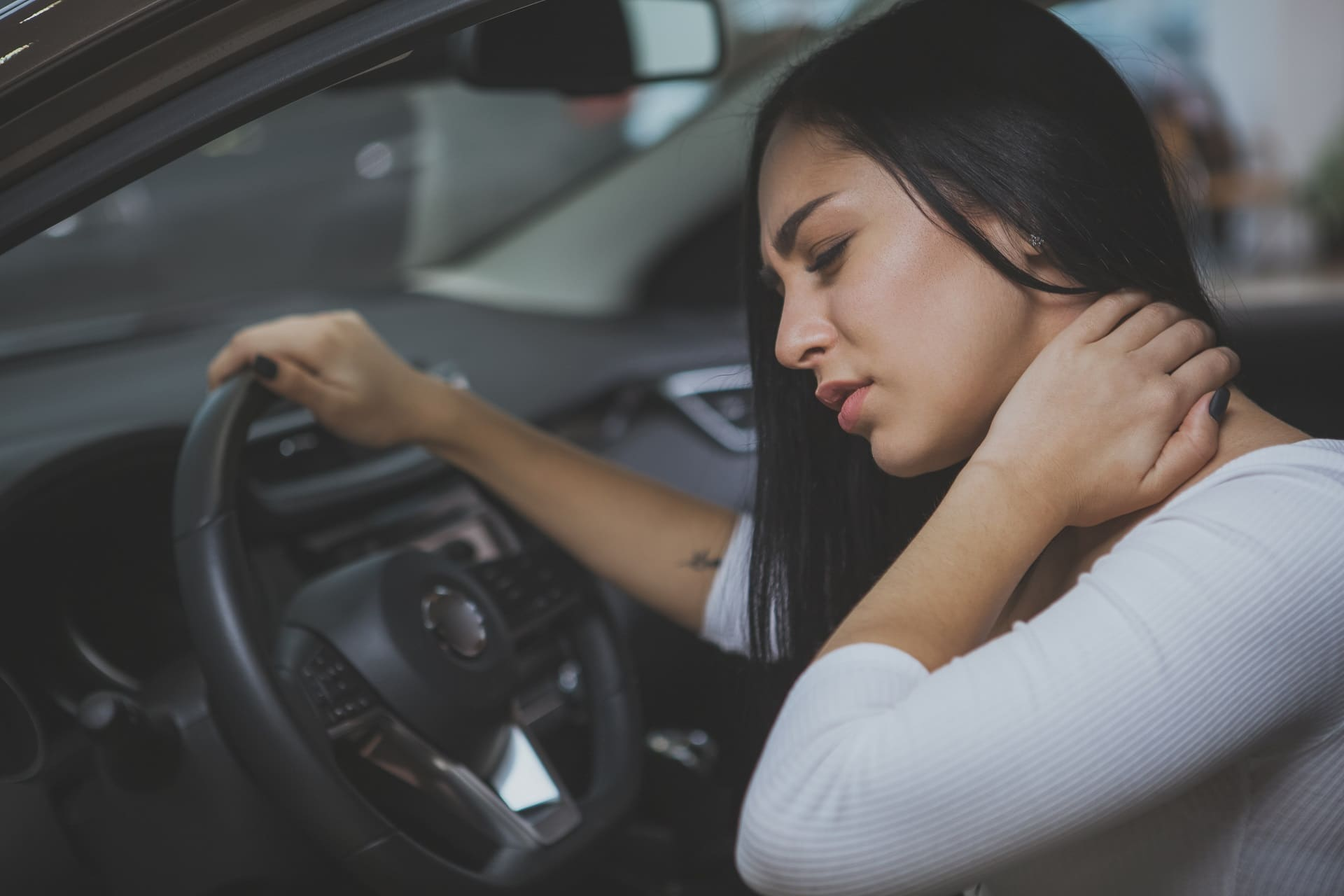 How 'Pain and Suffering' is Proven After an Arizona Auto Accident