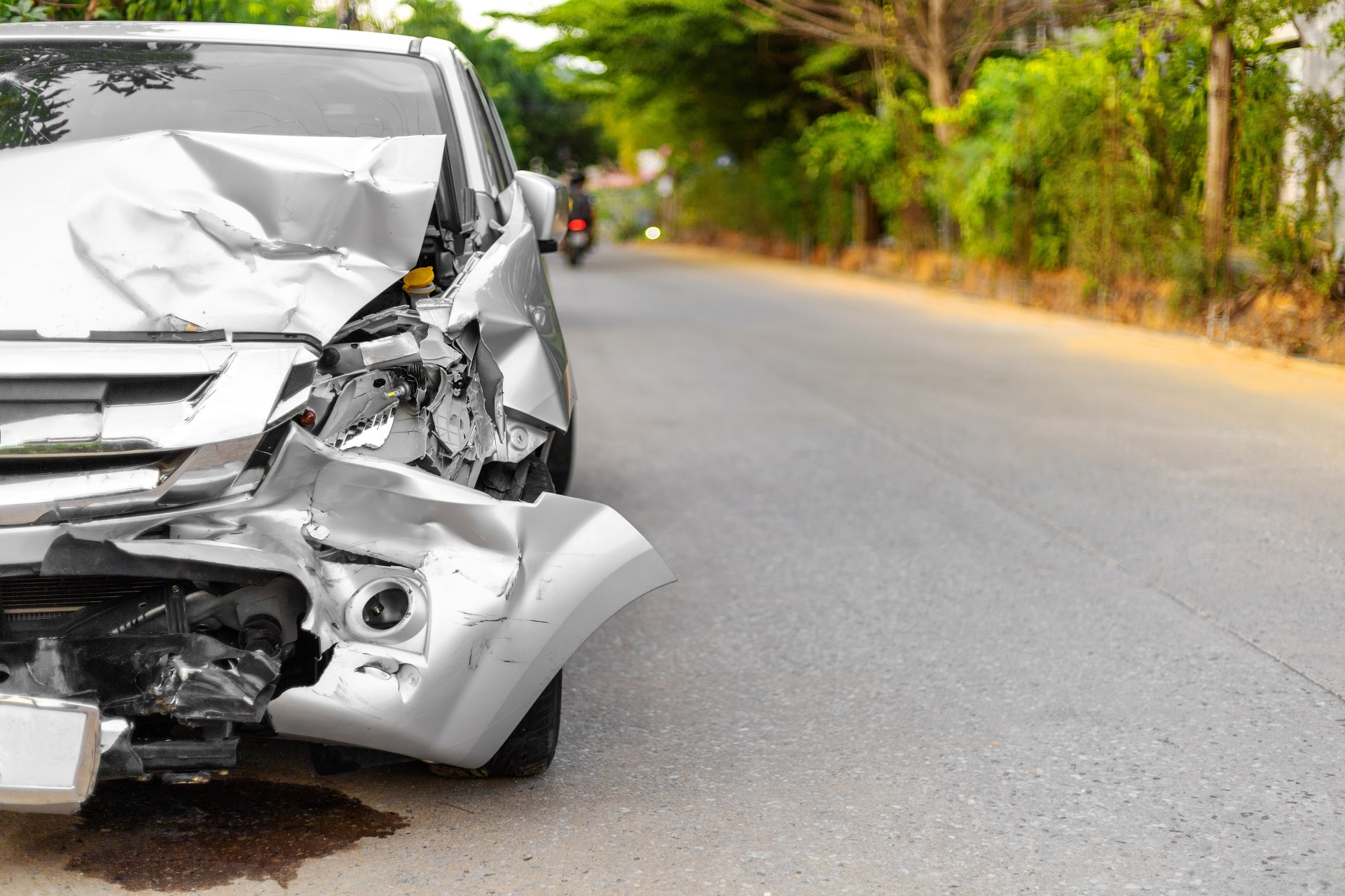 How Does the Arizona Auto Accident Settlement Process Work?