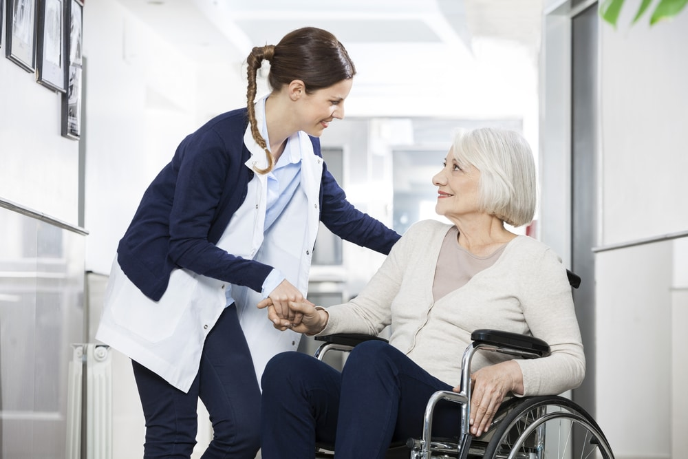How the Pandemic Will Change Nursing Home Standards Moving Forward