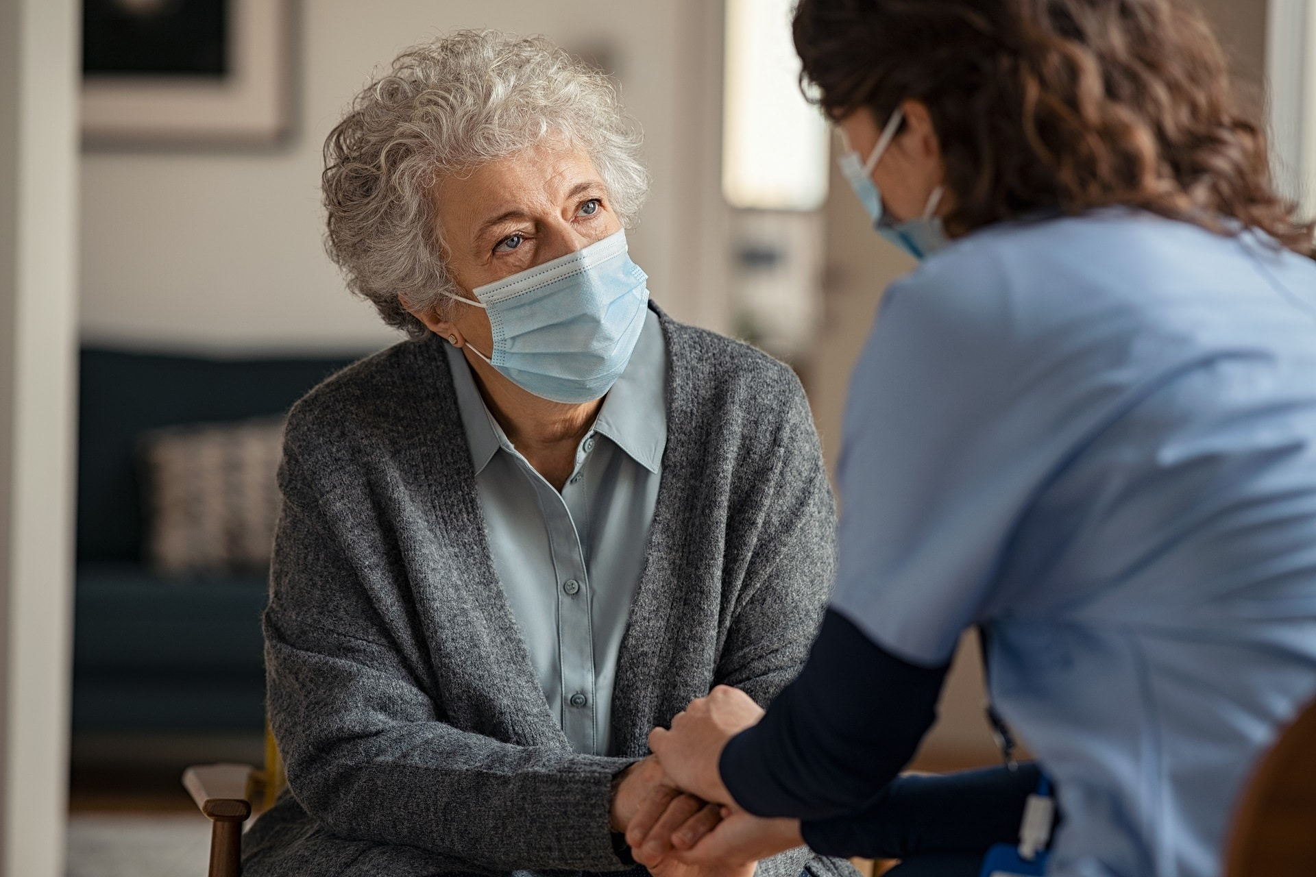 Human Rights Watch Finds Critical Issues in American Nursing Homes
