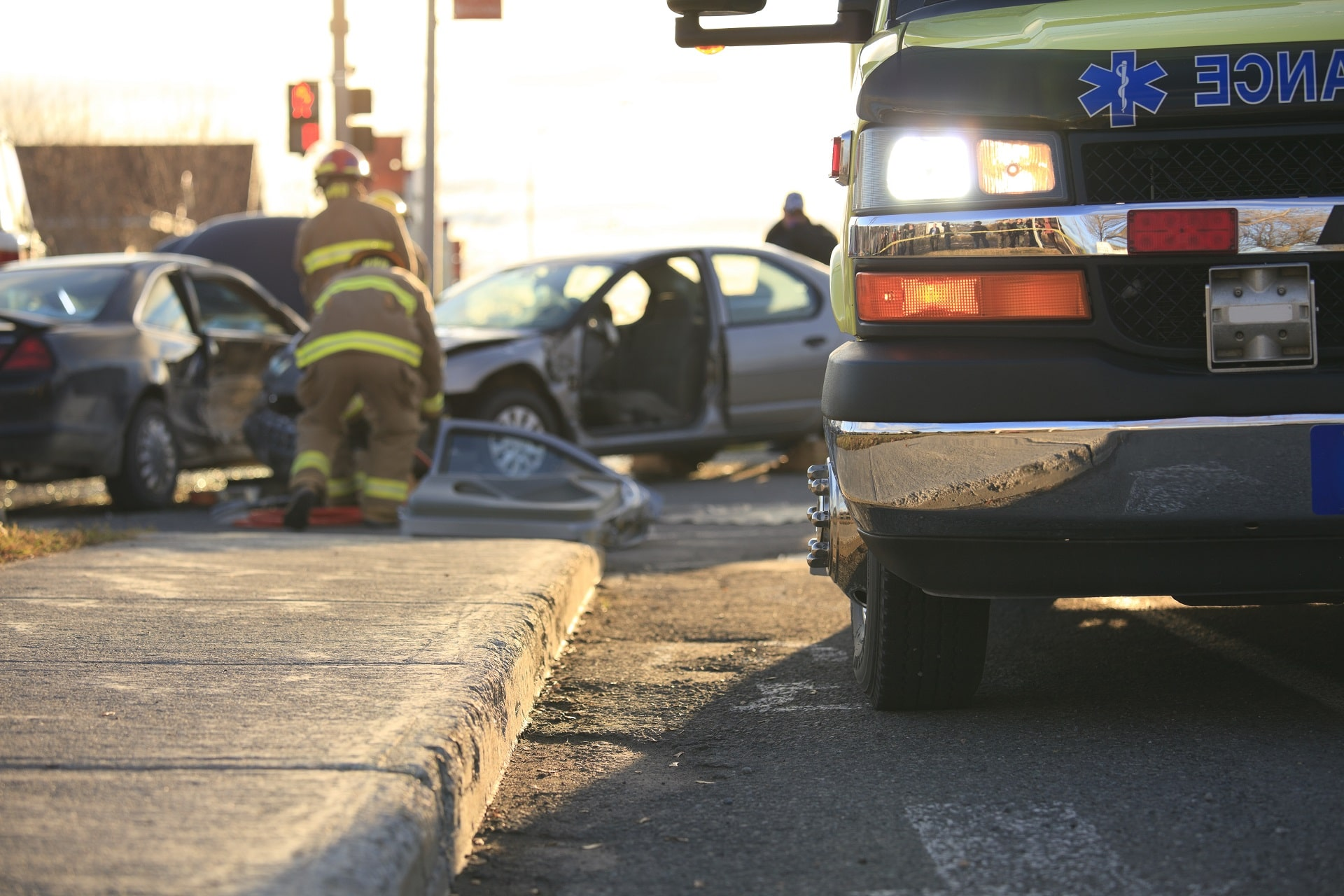 Is There a 'Serious Injury Threshold' for Arizona Auto Accidents?