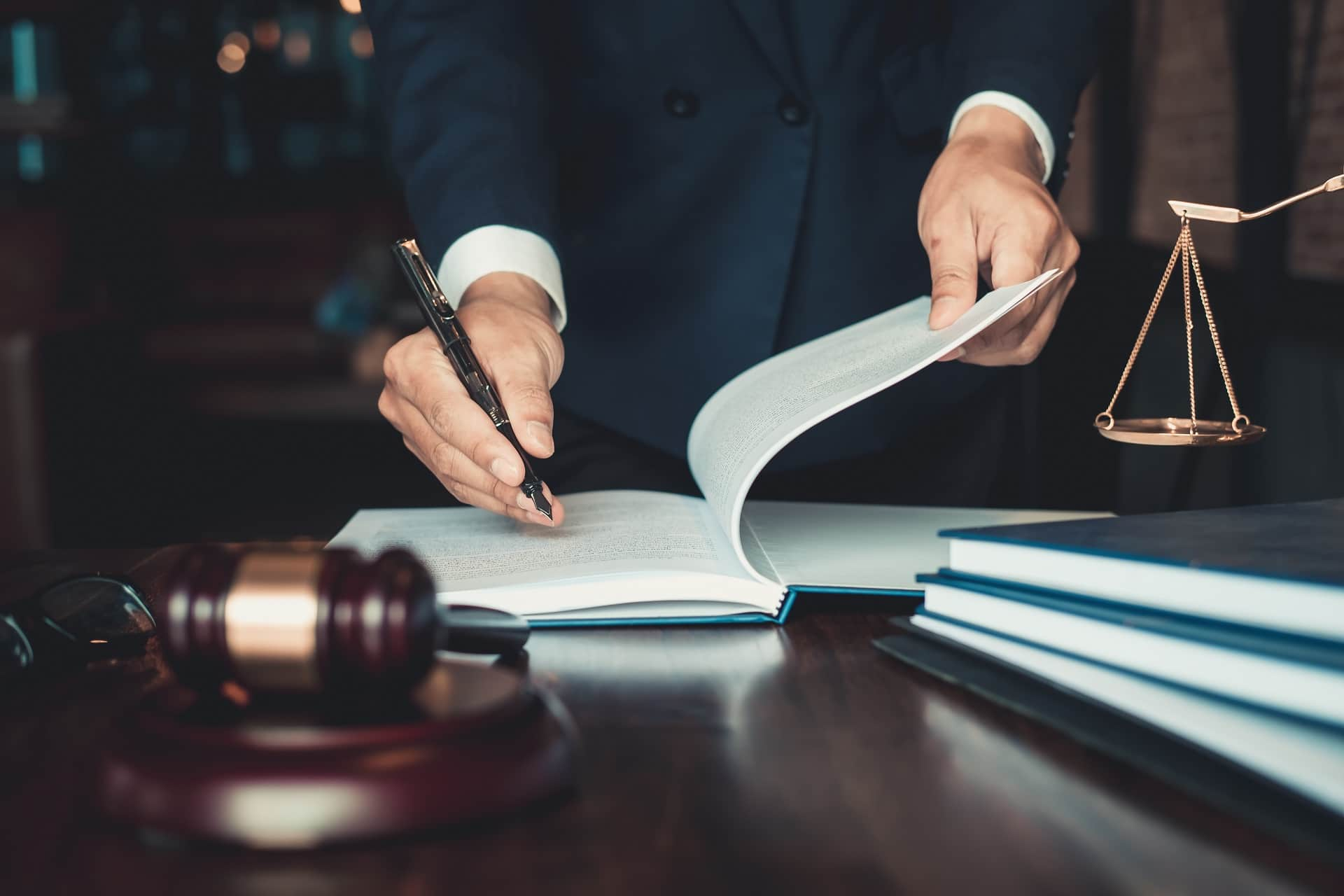What Makes a Good Personal Injury Lawyer?