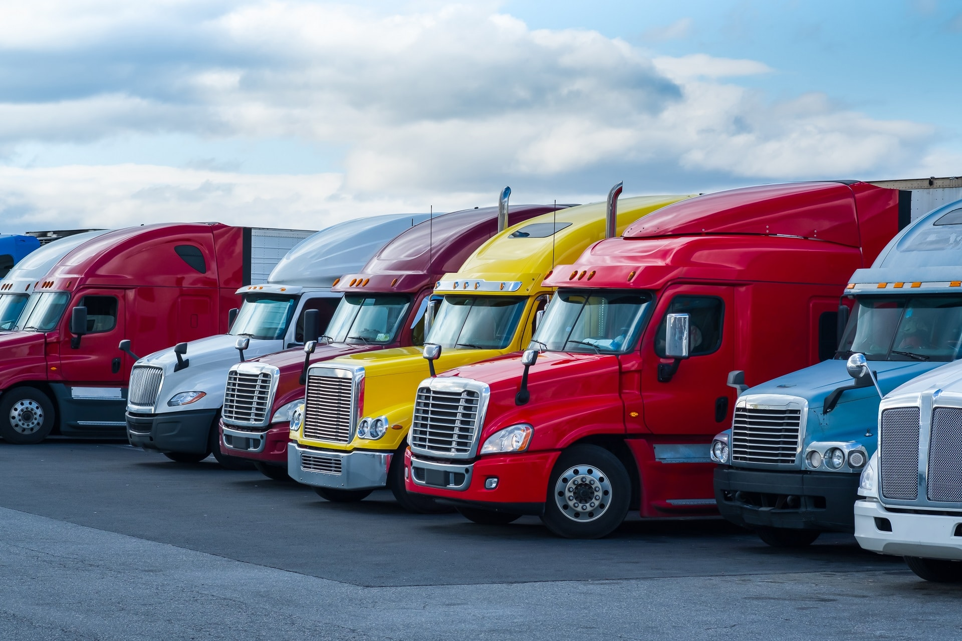 What Should I Do If a Trucking Company Calls Me Before I Have an Attorney?