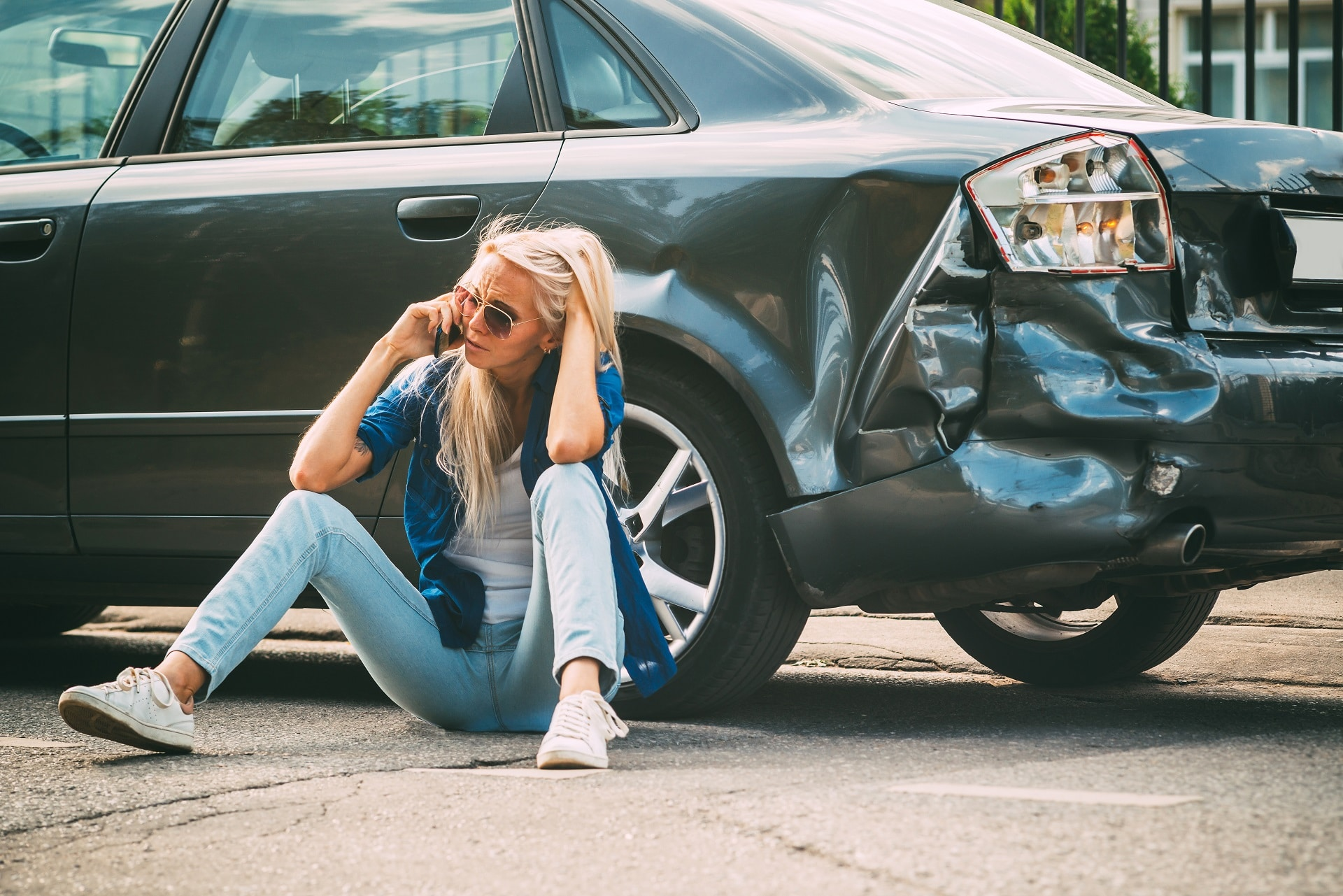 What Should You Not Say to the Insurance Company After an Arizona Auto Accident?
