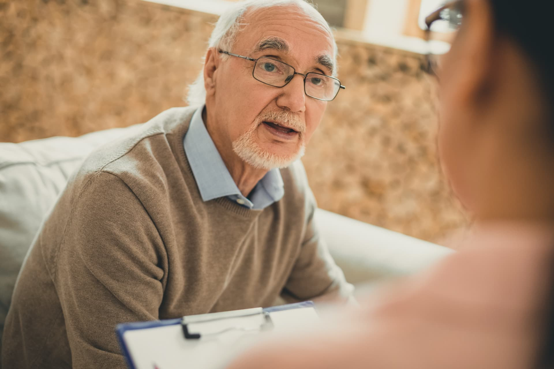 What to Look for When Picking a Nursing Home