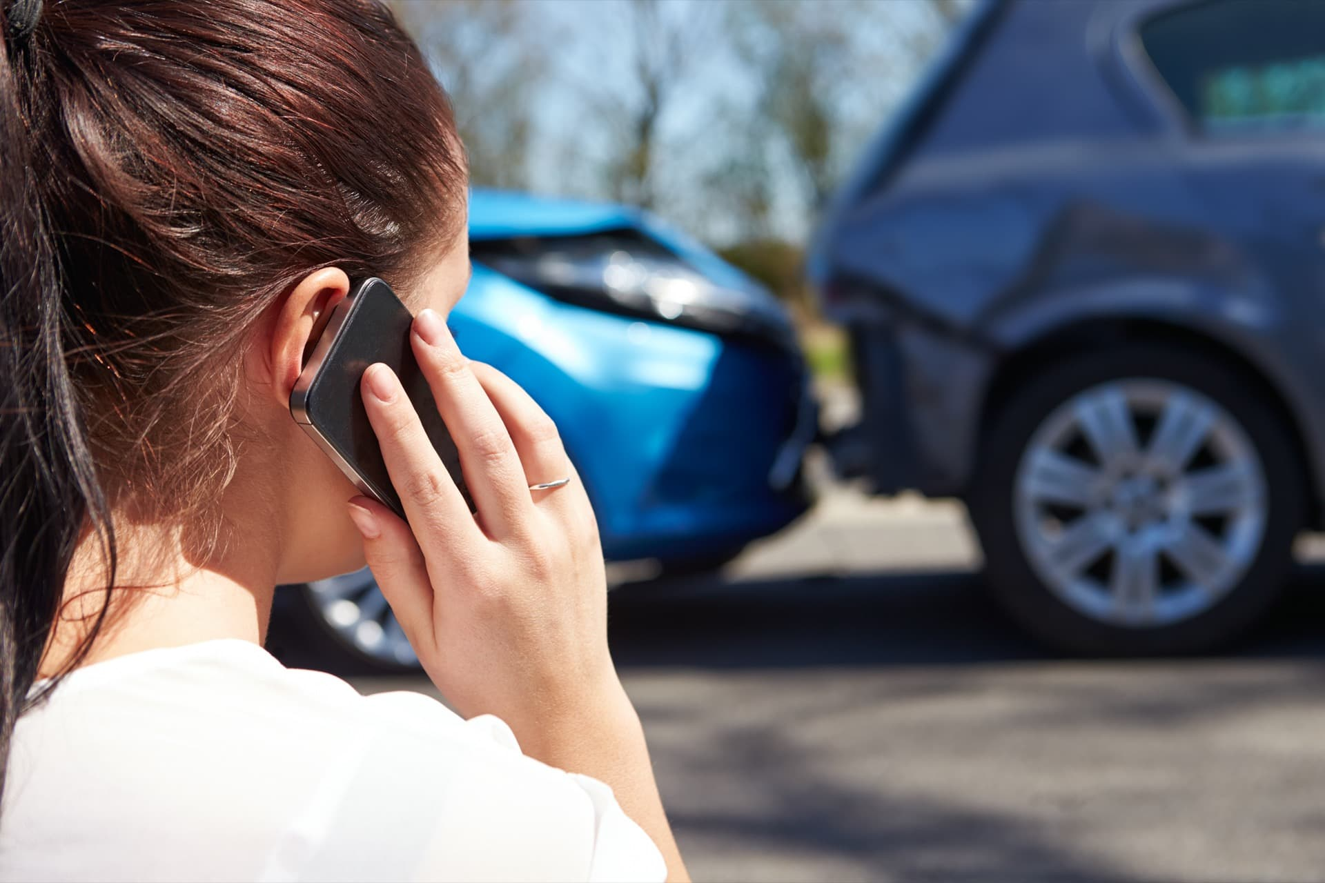 The Basics of Auto Accident Law in Arizona